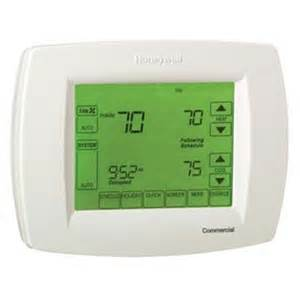 Honeywell 8000 Programmable Thermostat