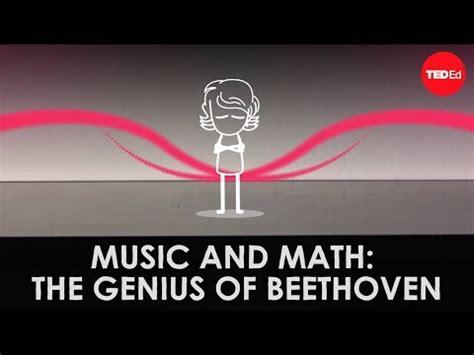 math  genius  beethoven natalya st