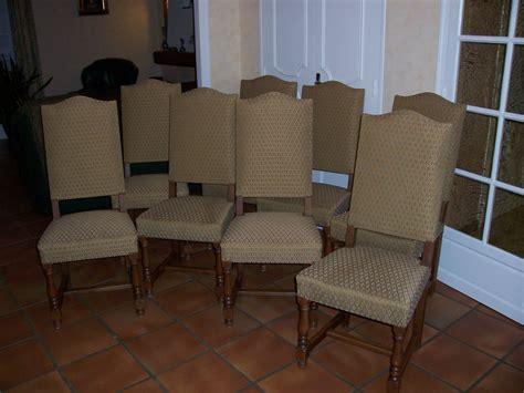 chaises louis xiii chaises louis xiii atelier st hélier lanester rennes