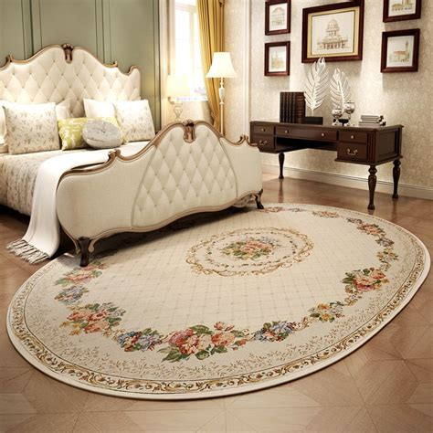 room and board rugs pastoral oval carpets for living room home bedroom rugs