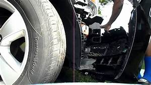2011 Dodge Charger Mopar Fog Light Install