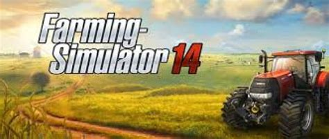 farming simulator 14 mobile farming simulator 14 coming to mobile devices