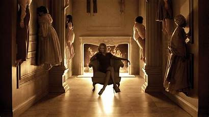 Coven Horror American Story Tv Background Wallpapers