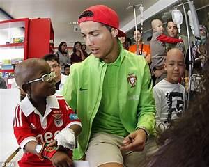 Ronaldo atorokea Morocco Tena - JamiiForums