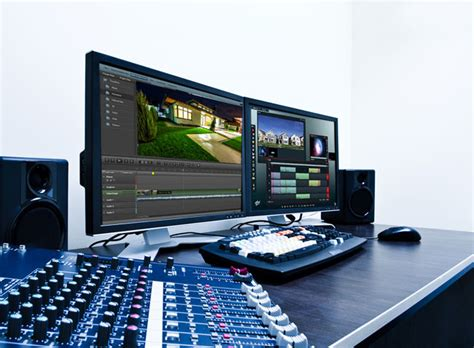 real estate video editing services flatworld solutions