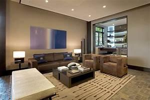 Classic Modern Home Office Interior Charming Design Ideas