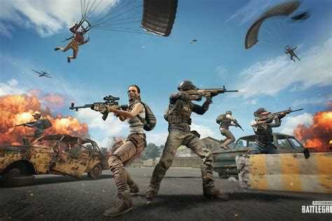 pubg event mode pubg s new event mode is live ends this weekend polygon