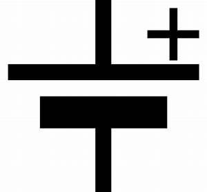 Dc Power Source Symbol Power