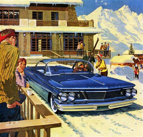 Art Fitzpatrick and Van Kaufman (AF/VK): Jet Age Glamour ...