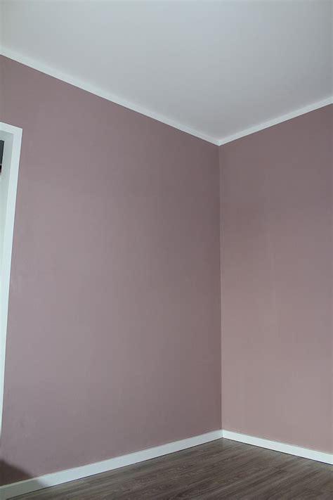 Farbe Wand Schlafzimmer by Wandfarbe Alpina Feine Farben Melode Der Anmut