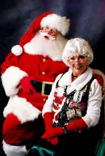 santa and mrs claus at the eastern branch santa and mrs claus at the eastern branch