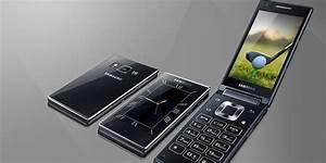 Harga Hp Samsung Flip Terbaru 2015
