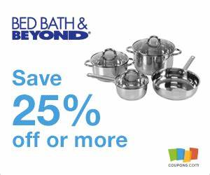 Bed Bath and Beyond Coupon, Promo Codes May, 2018 $100 off