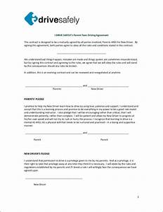 14 safety contract samples templates free word pdf With contract for safety template