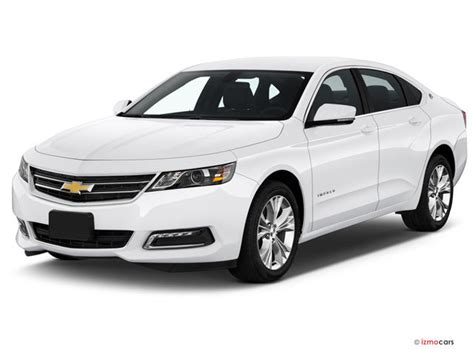 2019 Chevrolet Impala Prices, Reviews, And Pictures Us