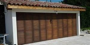 Volet Pliant Bois : exemples de r alisations de chantiers de fermetures bois portes et volets bois sur mesure pool ~ Melissatoandfro.com Idées de Décoration