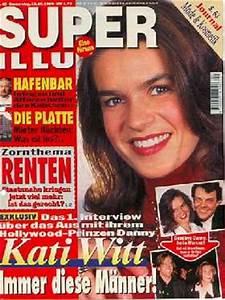 Super Illu Verlag : das katarina witt archiv ~ Lizthompson.info Haus und Dekorationen