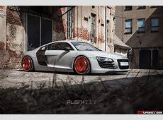 Velgen maken de wagen kleureditie Autofans