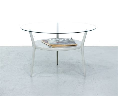 Friso Kramer Rotonde Coffee Table  Kameleon Design
