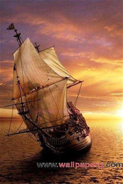ocean sailing ship hd wallpapers