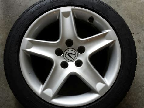 Acura Tires by Fs 3g Acura Tl Wheels With Continental Dws