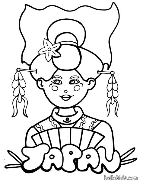 japan coloring pages hellokidscom