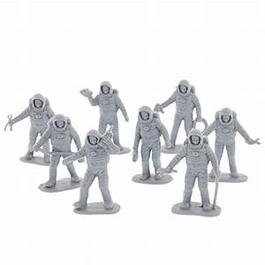 Space and Astronaut Toy Action Figures - Big Bucket of ...
