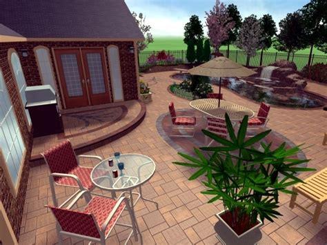 Free Garden Planner Using 3d Design  Interior Design