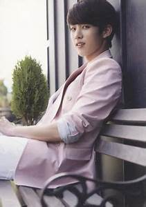 1000+ images about Infinite's Sungyeol on Pinterest ...