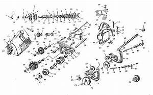 Craftsman 10127430 Lathe Parts