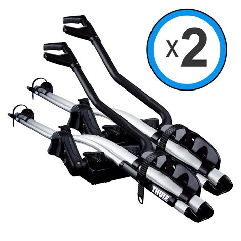 thule proride 591 thule proride 591 pack fitted free freight
