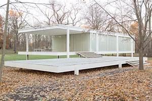 Mies Van Der Rohe Sessel : farnsworth house wikipedia ~ Eleganceandgraceweddings.com Haus und Dekorationen