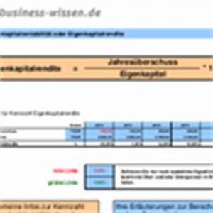 Umsatzrentabilität Berechnen : beispiele f r kennzahlensysteme kapitel 037 business ~ Themetempest.com Abrechnung