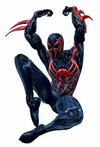 Spider-Man 2099 (Character) - Giant Bomb