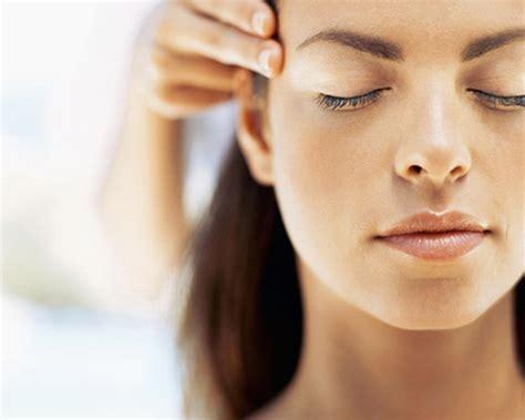 Indian Head Massage - Addlestone Therapy
