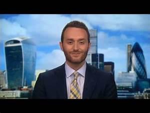 Samuel Burke, CNN - special guest at Bucharest Forum 2017 ...
