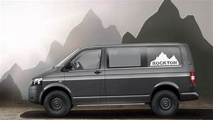Transporter 4x4 : transporter t5 4motion 4x4 rockton youtube ~ Gottalentnigeria.com Avis de Voitures