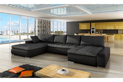 canapé d angle panoramique luxe canap 233 panoramique convertible vkriieitiv com