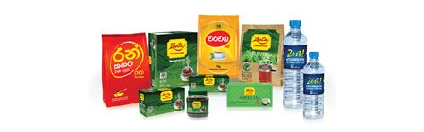 FMCG | Sunshine Holdings PLC | Our Brands