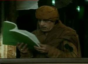 Gaddafi vows to execute opposition [Live Updates]