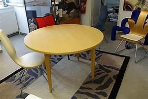 Runder Tisch Buche : esstische tisch runder tisch in buche massiv gupfinger m bel von einrichtungsstudio ~ Indierocktalk.com Haus und Dekorationen