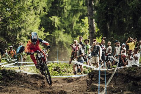 Racing Enduro Is Inherently More Dangerous Than Racing Dh
