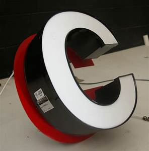 wholesale channel letters led channel letters neon With channel letters