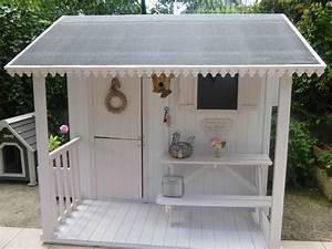 Maison Enfant Castorama : maisonnette en bois resto maisonnette naomie pinterest ~ Premium-room.com Idées de Décoration