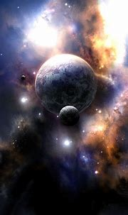 Space Phone Wallpapers - Top Free Space Phone Backgrounds ...