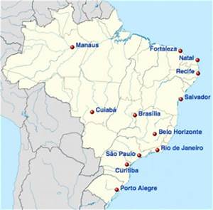 Stadien Brasilien Wm : wm 2014 stadien brasilien ~ Markanthonyermac.com Haus und Dekorationen