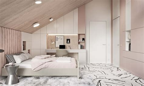 Awesome Kids' Rooms That Use The Pastel Color Palette