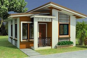Small, House, Design, With, Interior, Concepts