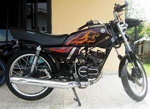 Setitik Noda Hitam Di Dunia      Sharing  Sepeda Motor
