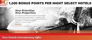 Club Total Points : ihg rewards club 1 000 bonus points per night at select new hotels on going loyaltylobby ~ Medecine-chirurgie-esthetiques.com Avis de Voitures